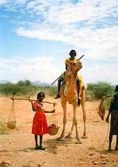 Eritrea, Kunama Tribe
