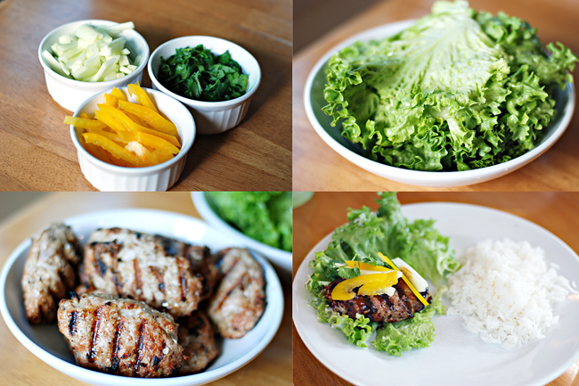 asian pork wraps re