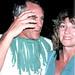 Dave Rowe & wife