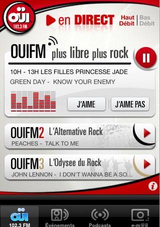 OuiFM