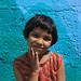Nepal: Orfenat