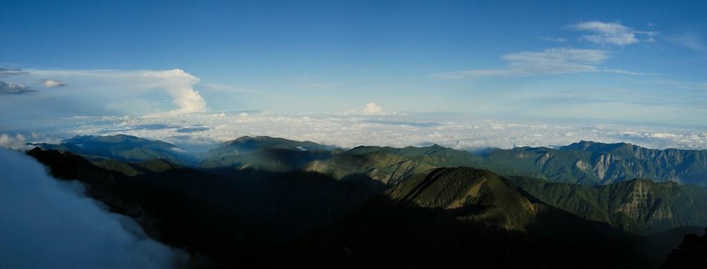 Yushan_panorama02