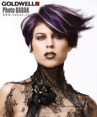 Goldwell (BABAK photography) Tags: beauty fashion hair winner babak haircolor goldwell wwwbabakca babakca babakphotography trendzoom nahaawards babaked rodicahristu colorzoom classicgoldwell goldwellwinner