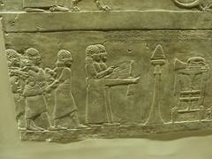 BM_ANE516 (sipazigaltumu) Tags: london museum ancient near antique east bm british mesopotamia basrelief reliefs assyrian antiquit ashurnasirpal antiquite ashurbanipal assurbanipal orthostat assurnasirpal orthostate tiglathpilesar tiglatpilesar tiglatpileser