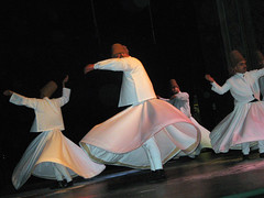 Whirling Dervishes, Omaha (ali eminov) Tags: colors dance dancing performance sema dervishes rumi dances whirlingdervishes mevlana whirlingdances