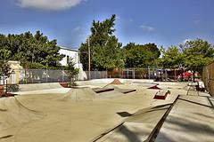 Pop's Skate Park (paul drzal) Tags: skateboarding eskepe kensingtonphiladelphia tonyhawkfoundation popsskatepark popspark skateparkinphiladelphia philadelphiacommunityparks beautifulopenspaces philadelphiacommunity