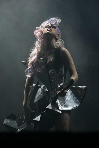 Lady Gaga 01