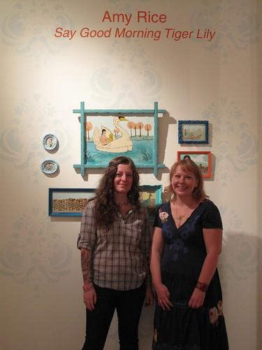 Faythe Levine & Amy Rice