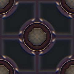 Violet Grid