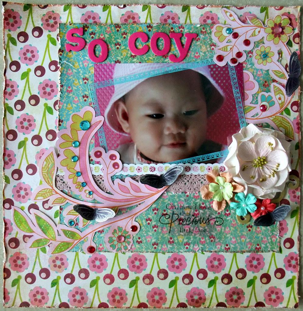So Coy
