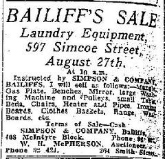 597 Simcoe 1934