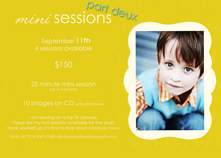 MiniSessionSept11th