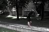 La agilidad (I): Cambios de posición en el espacio