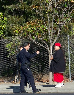 South San Francisco Police -- Photo by D.C. Atty, Creative Commons Attr