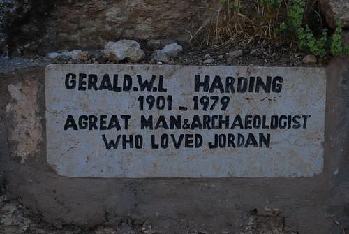 G.W.L. Harding (1901-1979)