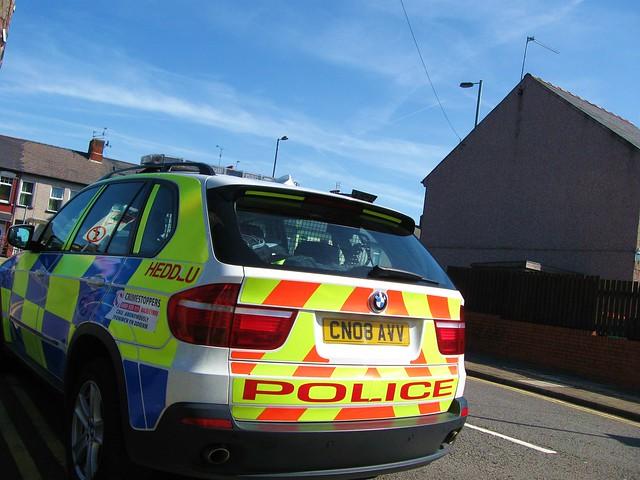 cars car police newport bmw x5 oldbill