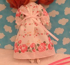 Pink Repro Romance Pink