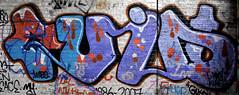 (delete08) Tags: street urban streetart london graffiti delete mileend