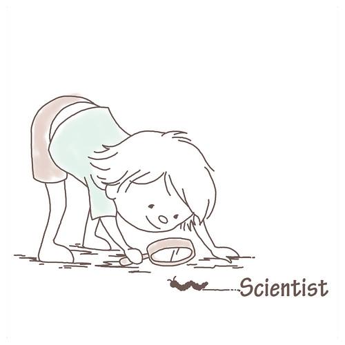 scintist
