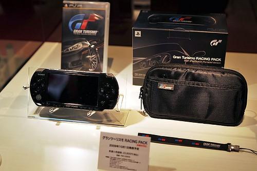PSP Gran Turismo RACING PACK