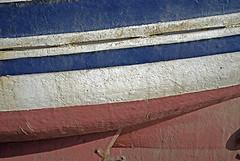 La barca (efenavarro ) Tags: color mar nikon mediterraneo d200 sanmiguel cabodegata efenavarro