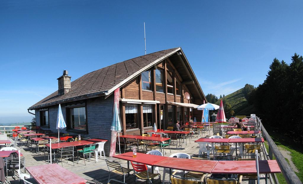 Restaurant Hochhamm AR