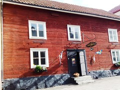 Gutenberg House Art Gallery and Graphic Museum in Mariestad #1