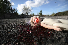 Le meurtre II (B N C T O N Y) Tags: underground blood mort police sang serie meurtre meurtrier policiere bnctony