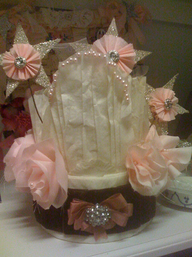 Crown for Paper Cowgirl 2009