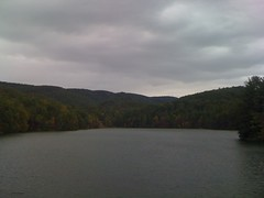 Unicoi Lake