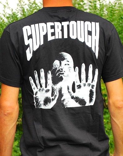 Supertouch - Back