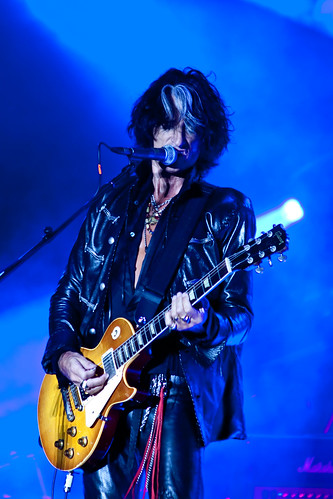 Aerosmith: Joe Perry - Guitar Hero
