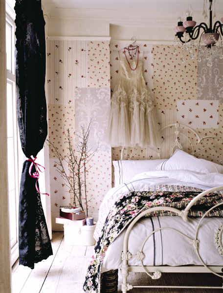 Dreamy Bedroom Inspiration