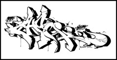 Sueme x Chuck (exchange) (Scotty Cash) Tags: nine crew chuck lives 2009 sueme