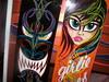 100_0509Girly, Tiki. (kulturerock) Tags: girl panels tiki oneshot