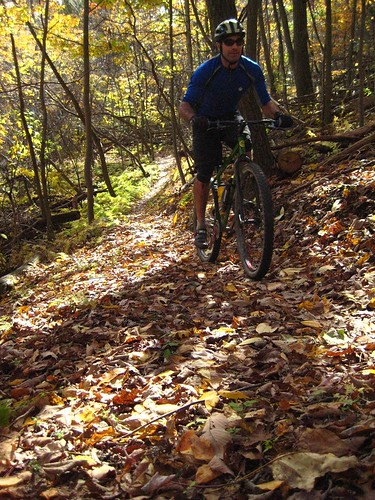 Dave - Frederick Watershed Ride