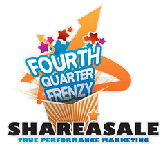 ShareASale Fourth Quarter Frenzy