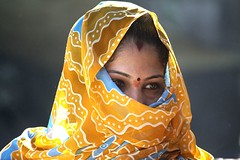 (UrvishJ) Tags: pictures woman india veiled sad married traditional stock culture marriage images covered online buy getty lonely cry sell pushkar joshi rajasthan gujarat ahmedabad stockphoto womanhood veiling stockimage urvish indianphoto halfcovered stockpicture indianpicture urvishj urvishjoshi urvishjphotography urvishjoshiphotography urvishjoshiphotography