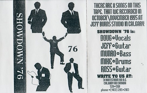 Showdown '76