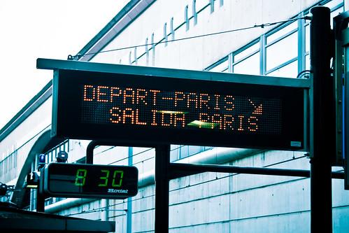 Paris, Not Texas -002