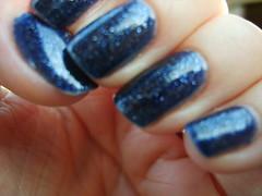 Essie Starry Starry Nights (ballekarina) Tags: nail polish