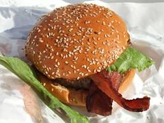 BGR/Burger Joint Burger