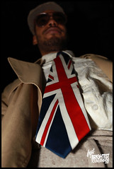 British Tie BYT