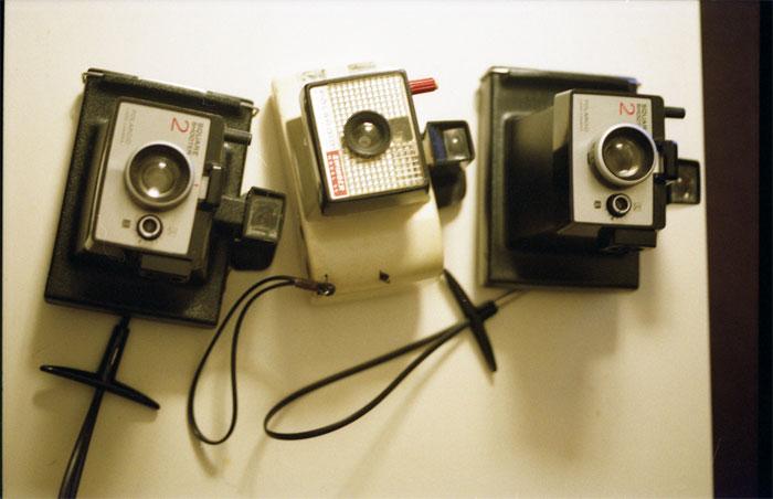 Nikon N8008s Fuji Pro 800z