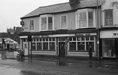 The Leeds Hotel Stockton 1982 (deargdoom57) Tags: 1982 stockton stocktonontees