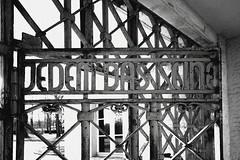 Gedenksttte Buchenwald (boonkerz) Tags: camp white black buchenwald konzentrationslager weimar sad schwarz kz worldwar weltkrieg traurig weis grauen concetration