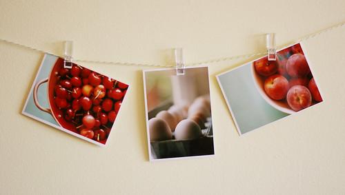 mini print set ~ fresh