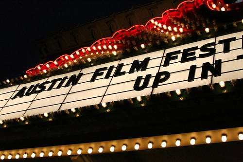 AFF 2009: Up in the Air
