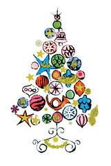 © Warhol Christmas