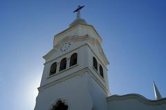 """""""La iglesia del centro"""""""